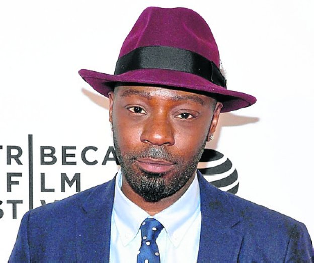 El actor Nelsan Ellis. :: r. c.