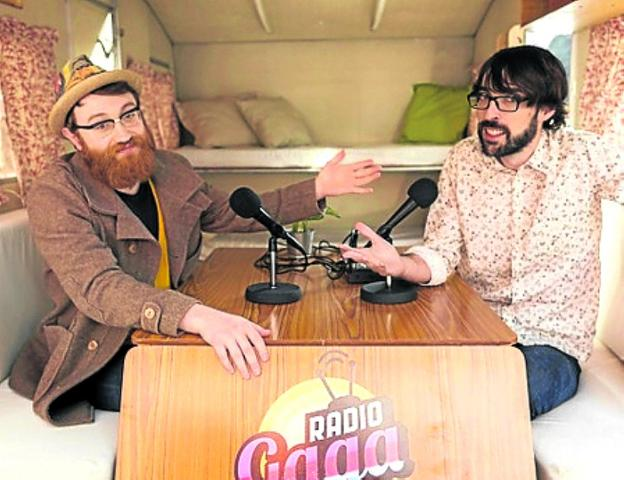 Regresa 'Radio Gaga'. :: R. C./