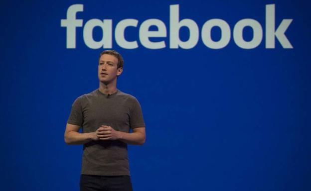 Italia multó a Facebook con 10 millones de Euros