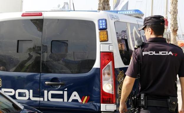 Detenido un joven en Madrid por descuartizar y comerse a su madre