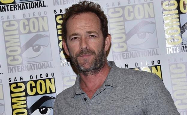 Luke Perry, fallece a los 52 años; protagonista de Beverly Hills 90210