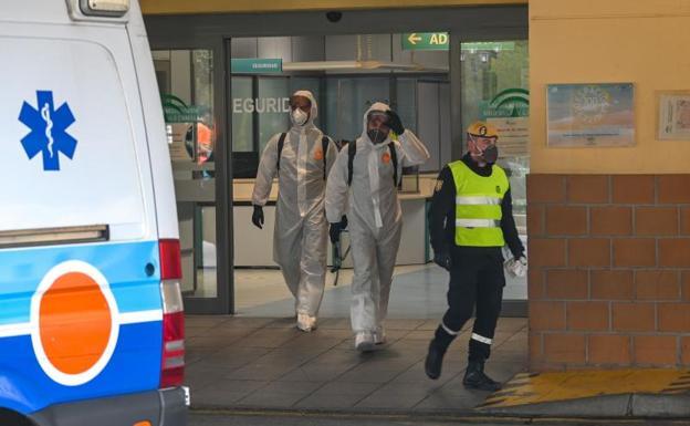 España confirma 24 mil 926 personas infectadas por coronavirus