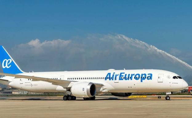Supply chain: Iberia adquiere Air Europa para reforzar Madrid como hub