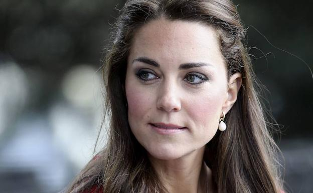 Kate Middleton./Reuters