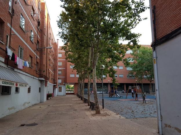 La Guindilla Una Poda Para El Barrio De La Estrella La Rioja