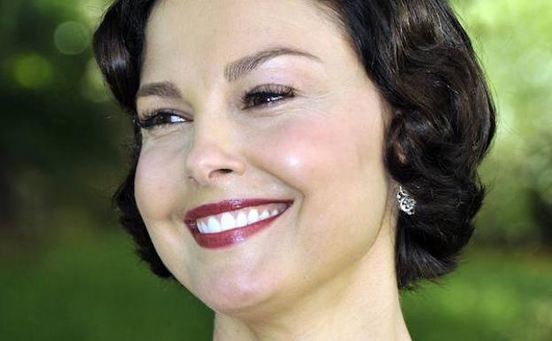 Ashley Judd. /Archivo