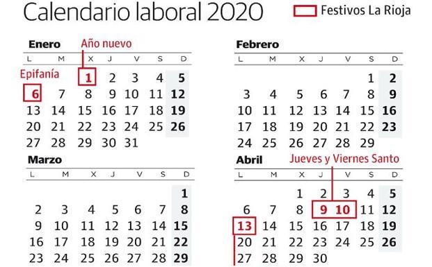 Calendario Festivo Espana 2020.El Lunes De Pascua Repetira Como Festivo En 2020 Con La