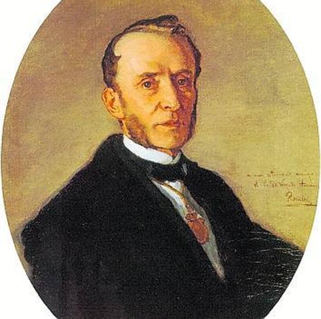 Vicente Asuero.