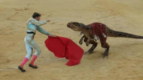 Campaña Francesa Contra Las Corridas De Toros La Rioja