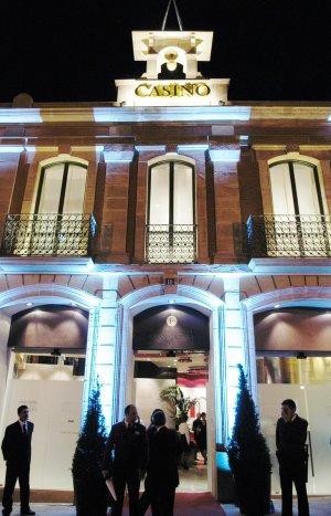 Casino Club Poker La Rioja